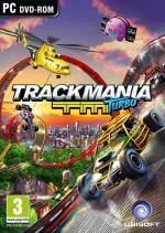 Copertina TrackMania Turbo - PC