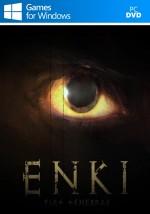 Copertina ENKI - PC