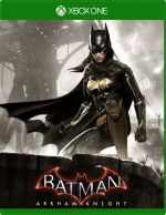 Copertina Batgirl - Questioni di Famiglia - Xbox One