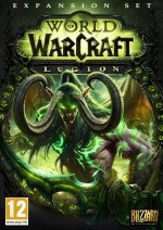Copertina World of Warcraft : Legion - PC