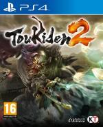 Copertina Toukiden 2 - PS4