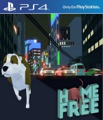 Copertina Home Free - PS4