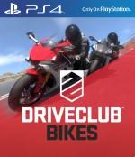 Copertina DriveClub Bikes - PS4