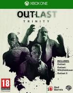 Copertina Outlast 2 - Xbox One
