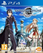 Copertina Sword Art Online: Hollow Realization - PS4