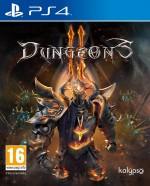 Copertina Dungeons 2 - PS4