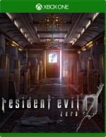 Copertina Resident Evil 0 HD Remaster - Xbox One