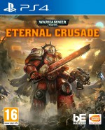 Copertina Warhammer 40.000: Eternal Crusade - PS4