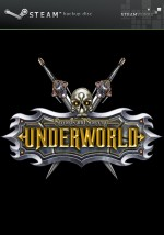 Copertina Swords and Sorcery - Underworld - Definitive Edition - PC