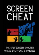 Copertina Screencheat - PC
