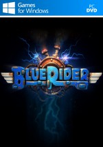 Copertina Blue Rider - PC