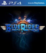 Copertina Blue Rider - PS4