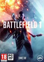 Copertina Battlefield 1 - PC