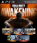 Copertina Call of Duty: Black Ops III - Awakening - PS3