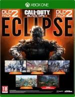 Copertina Call of Duty: Black Ops III - Eclipse - Xbox One
