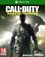 Copertina Call of Duty: Infinite Warfare - Xbox One