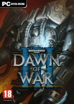 Copertina Warhammer 40,000: Dawn of War III - PC