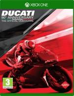 Copertina Ducati - 90th Anniversary - Xbox One