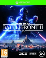 Copertina Star Wars Battlefront 2 - Xbox One