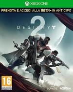 Copertina Destiny 2 - Xbox One