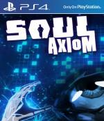 Copertina Soul Axiom - PS4