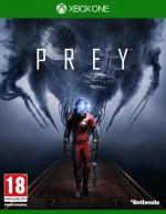 Copertina Prey - Xbox One