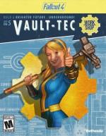 Copertina Fallout 4: Vault-Tec Workshop - PS4