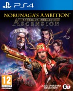 Copertina Nobunaga's Ambition: Sphere of Influence - Ascension - PS4