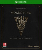Copertina The Elder Scrolls Online: Morrowind - Xbox One