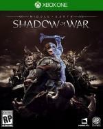 Copertina La Terra di Mezzo: L'ombra della Guerra - Xbox One