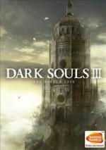 Copertina Dark Souls III - The Ringed City - Xbox One