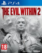 Copertina The Evil Within 2 - PS4
