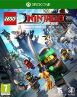 Copertina LEGO Ninjago il Film: Video Game - Xbox One
