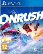 Copertina Onrush - PS4