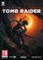 Copertina Shadow Of The Tomb Raider - PC