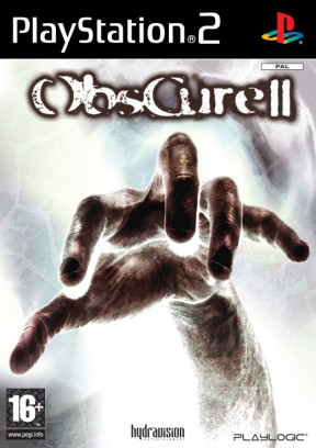 Obscure 2 PS2 Cover