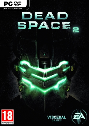 Dead Space 2 PC Cover
