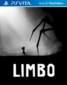 LIMBO [PSVita][USA][HENkaku][Mega]