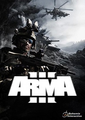 ArmA 3 PC Cover