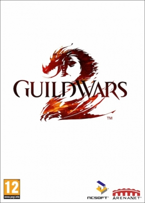 Guild Wars 2 PC Cover