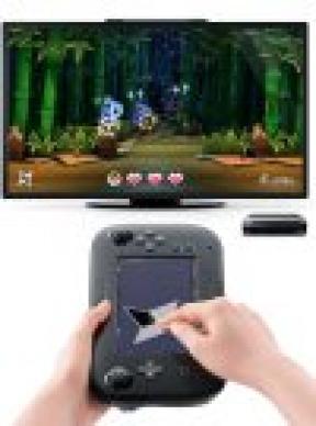 Nintendo al lavoro su Wii U Wii U Cover