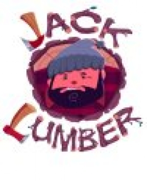 Jack Lumber iPhone Cover
