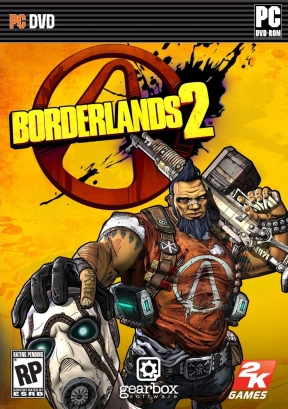 Borderlands 2 e Nvidia GTX 670: l'accoppiata vincente PC Cover