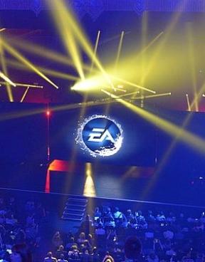 E3 2013: La conferenza di Electronic Arts Xbox One Cover