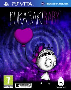 Murasaki Baby PS Vita Cover