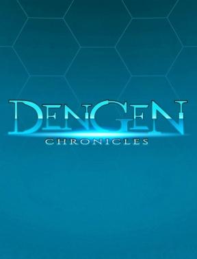 Dengen Chronicles PC Cover
