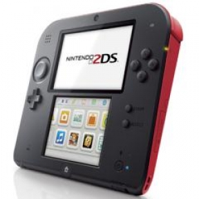 Speciale Nintendo 2DS 3DS Cover