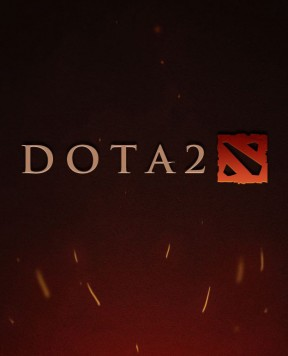 DOTA 2 PC Cover