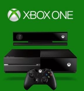Xbox One è finalmente tra noi Xbox One Cover