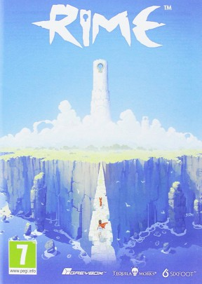 Rime PC Cover